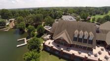 Lake St Louis Drone photography