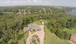 Lake St Louis Drone Video