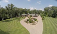 Lake St Louis Drone