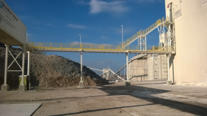 Mining Inspection Cape Girardeau, Missouri