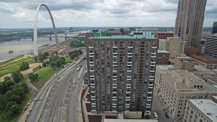 Saint Louis Drones Aerial Photography and Video.  Certified, Safe FAA Approved Pilots.  Fully Insured.